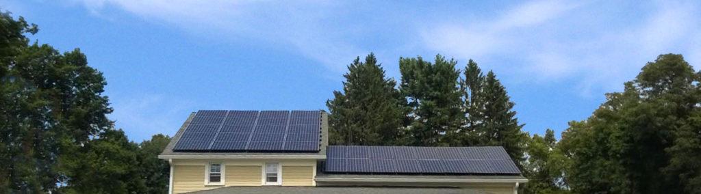 Solar Shingles Efficiency