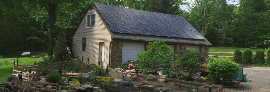 Solar Panel Installation Cost: Breaking Down Your Estimate