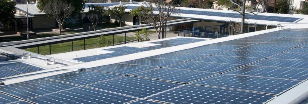 Solar Energy Jobs Outpace US Economy